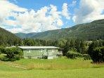 Blacktail Ridge Lodge
