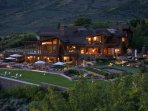 Unsurpassed Beauty in Snowmass ~ RA86737