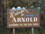 Welcome to Arnold