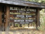 Blue Lake Springs Recreation