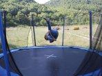 Sport en spel op La Fenella