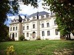 Chateau de Clerac