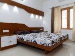 AC Bedroom 1 - night view