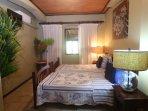 Villa Zatarra Downstairs Bedroom
