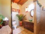 Villa Zatarra Master Bathroom