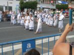 Fiesta in villajoyosa