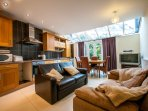 LUXURY BLUEWATER HOLIDAY HOME