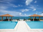Indulge yourself in the ultimate in island-style luxury!