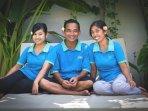 meet the 'Villa 888 Angels'