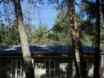 Lodges au centre de L'Ecoparc