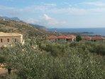 View to Aghios Nikolaos