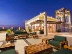 sky patio/lounge