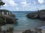 Sharke Hole Beach