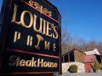 Louies Prime Steak House