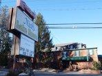 Nicks Lake House Restaurant