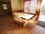 2nd floor dining area one