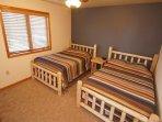 3rd Floor Bedroom Left