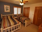 3rd Floor Bedroom Right