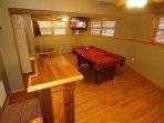 1st Floor Game Room