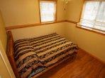 1st Floor Bedroom Left