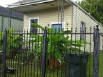 Quiet Cozy Cottage In New Orleans. Rooms for 6 -10 10 mins to  Frenchquarters,  Ochsner, Tulane