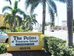 Welcome to the Palms