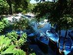 L'excursion de la laguna Gri-Gri est un incontournable.