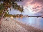 Beautiful Elysian Beach Resort