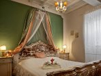 BELVEDERE SWEET FLORENCE Bedroom