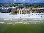 Our sugar sand beach is spectacular!