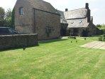 Roobies barn