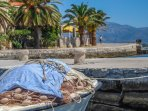 Guest house Lemon Tree  is located in Lumbarda, a small fishermen village with a rich history.
