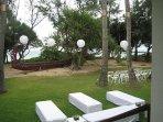 Have your beachfront wedding at the Hale Koa