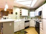 Kitchen (view #2)