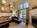 Park Forest Family Room Breckenridge Lodging Vacation Rentals