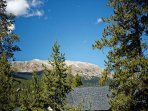Park Forest view Breckenridge Lodging Vacation Rentals