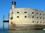 day trips to Fort Boyard