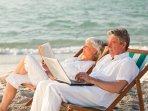 ideal para jubilados o ejecutivos en comision de servicio