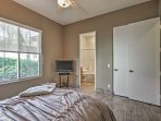 Come see what's in store for you at this excellent La Quinta vacation rental house.