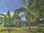 This lovely Indian Rocks Beach vacation rental house is just the place you've been craving!