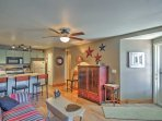Pack your bags for the Grand Canyon State and this lovely Show Low vacation rental condo!