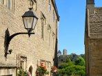 Bruton, Somerset - lifestyle shot