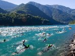 Triathlon Week - Alpe d'Huez triathlon every July!