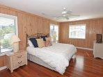 Crane Roost - Bedroom 1
