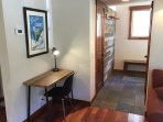 Desk/Entry