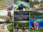 We are happy to provide you with local information and discounts on numerous activities in Winter Park after booking...