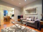 Albert Bridge Apartments - 3 Bedroom Townhouse (1)