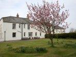 Crofthead, Farmhouse