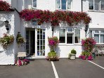 B & B Guest House in Stratford upon Avon