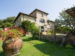 6 bedroom Villa in Fabbrica, Tuscany, Italy : ref 5226675